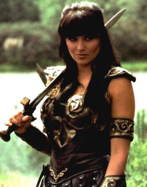Xena warrior princess xena warrior princess
