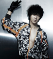 Yesung - Super Man - super-junior photo