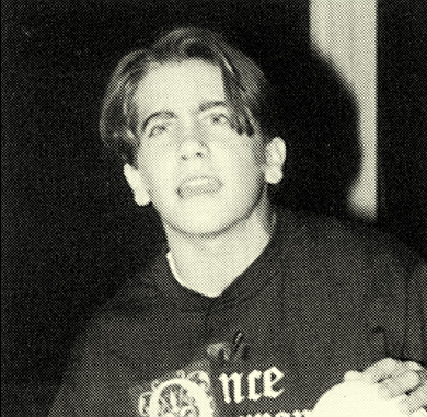 Young Jake Gyllenhaal
