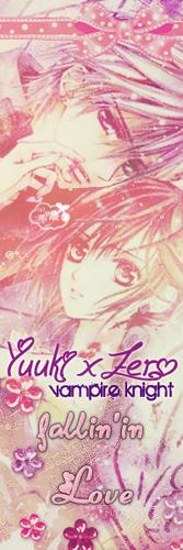 Yuki X Zero