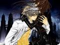 Zero and Yuuki