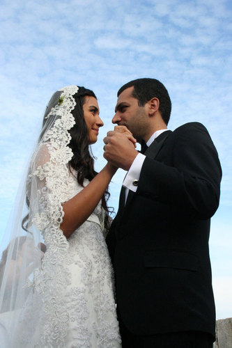 asi wedding - turkish-couples Photo