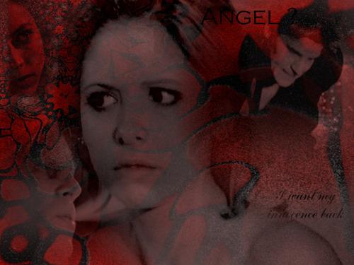buffy angelus