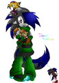 danni and friends! - danniwolf09 photo