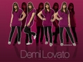 demi-lovato - demi wallpaper