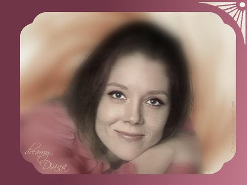 dreamy Diana