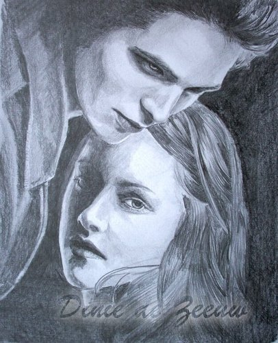 edward,bella