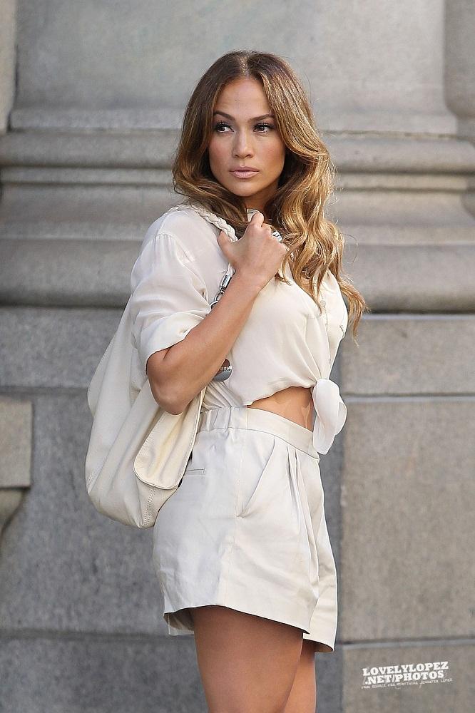 "Jennifer Lopez ennifer - Music video set - ""Papi"" Video set - August ..."