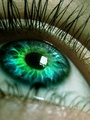 green eyes - people-with-green-eyes photo