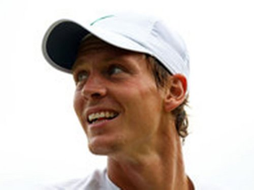 hot berdych