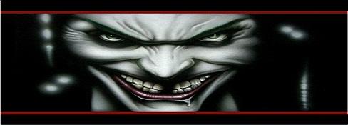 joker skewed
