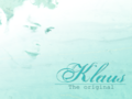 klaustheoriginalseries#3 - klaus wallpaper