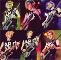 mikey way lee!!