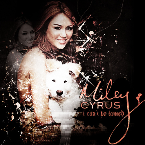 disney Channel Stars fondo de pantalla titled miley albums