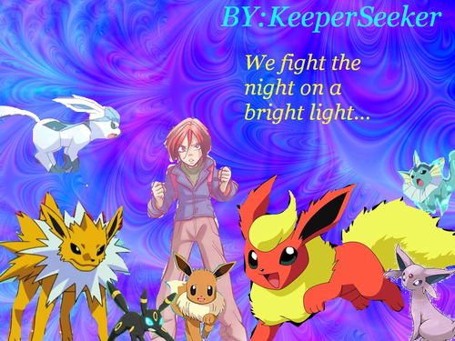 pokemon speaks