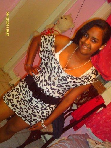 princeton's girl