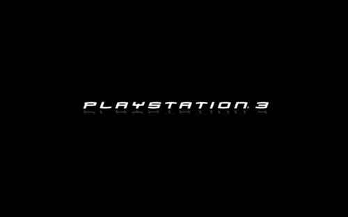Playstation 3 wallpaper called ps3