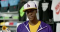 rondo as a laker lol - rajon-rondo photo