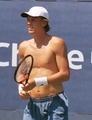 sexy body Berdych