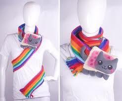 shirt/scarf