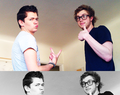 team dameron <3 - team-dameron photo