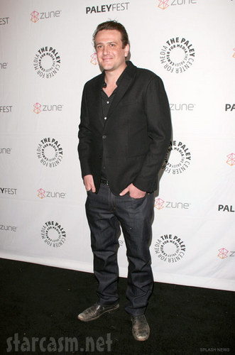 Jason Segel @ Freaks & Geeks/Undeclared Reunion - 2011