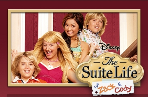 The Suite Life of Zack & Cody wallpaper with a portrait entitled the suite life of zack and cody