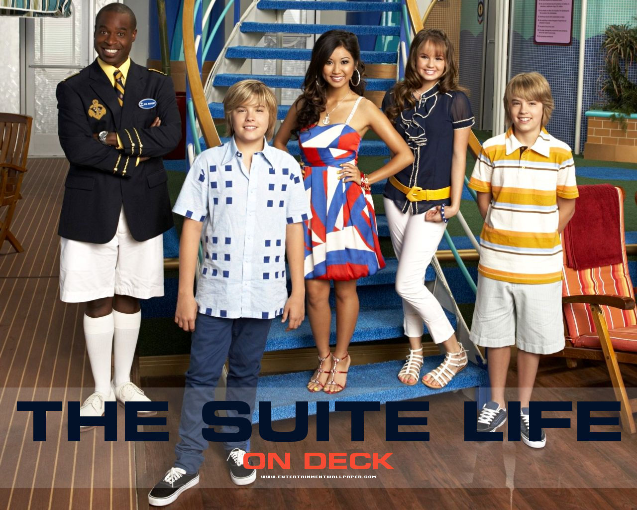 naked pics of suite life on deck