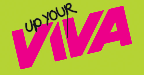 up your viva
