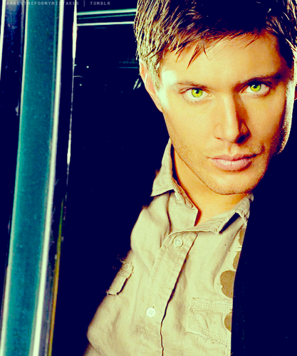Dean Winchester Images