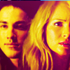 Delena & Forwood photo containing a portrait titled <3