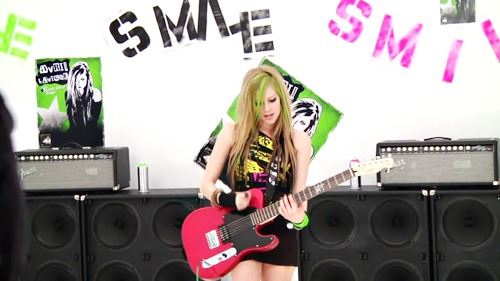 ★ Avril Lavigne★