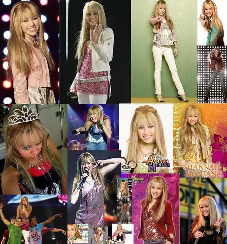 ♣Hannah/Miley sejak dj Reloaded♣