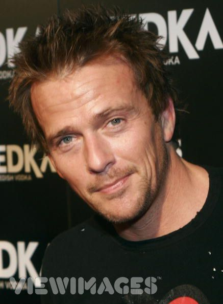 Sean Patrick Flanery SPFSean Patrick Flanery Married