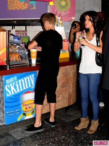 ♥ Sel And Jus ♥
