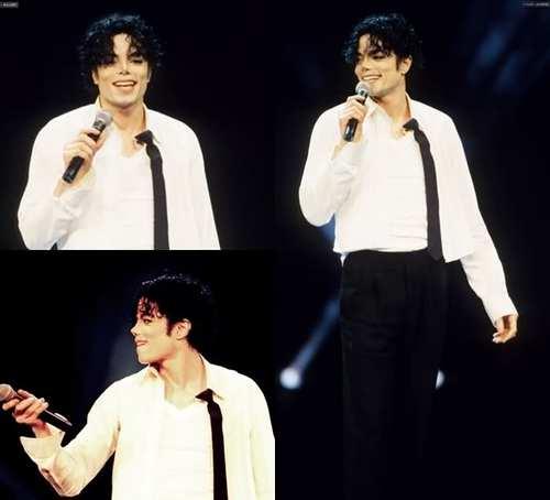 1995 MTV VMA'S Michael Jackson =]