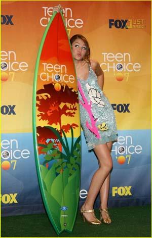 2007+Teen+Choice+Award