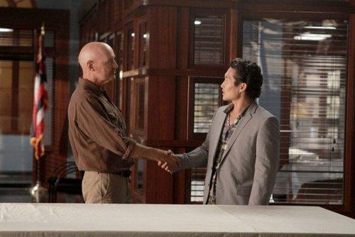 2x01 - Ha'iole Promotional фото