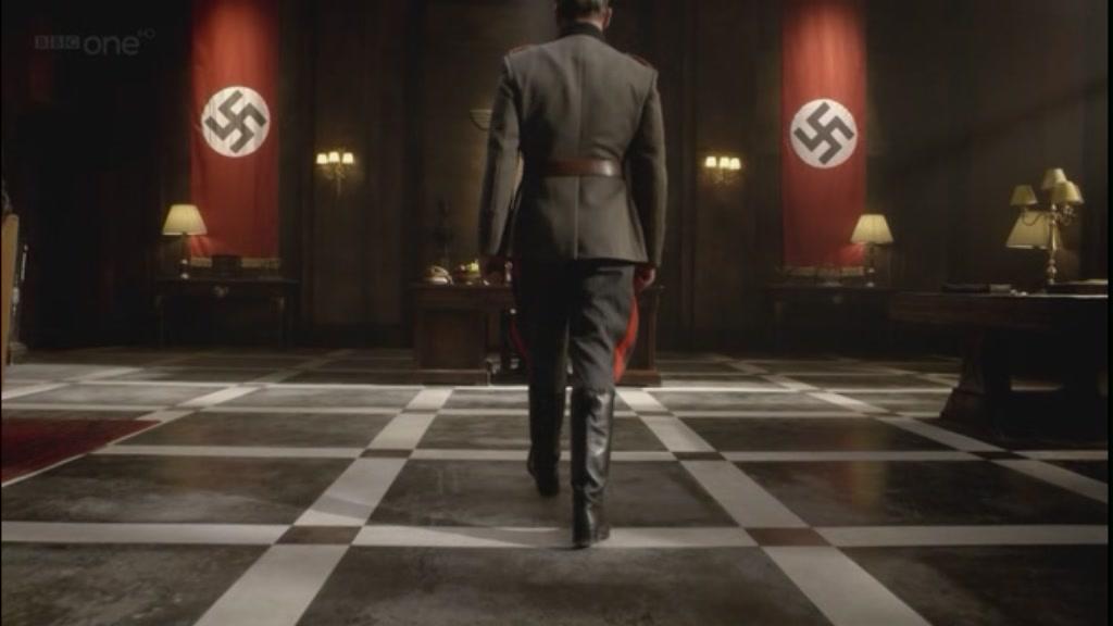 6x08 Let's Kill Hitler