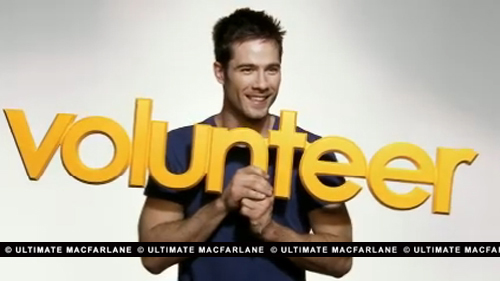 ABC Volunteer Outtakes! 2011