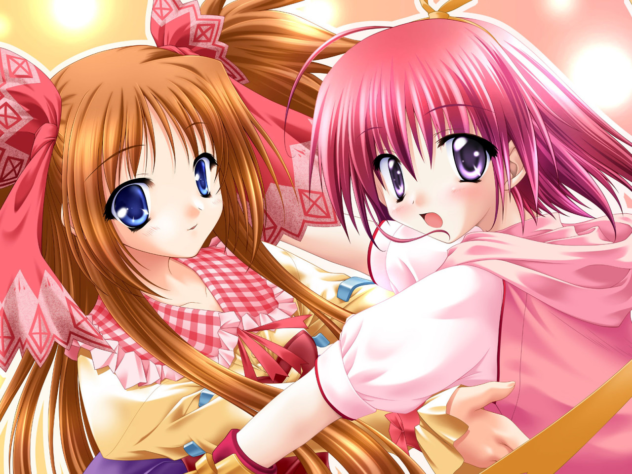 Anime Characters Images : Anime female characters images girls hd wallpaper