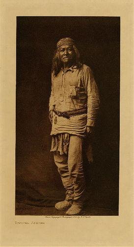 Apache 1906