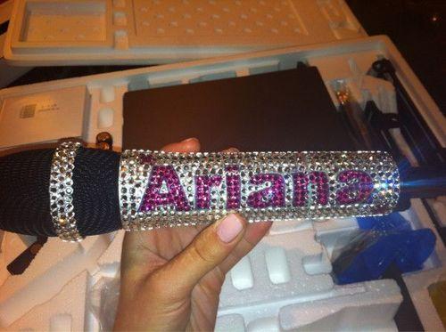 Ariana's Gift