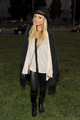 August 24 - Band of Outsiders summer event at the Hollywood Forever cemetery