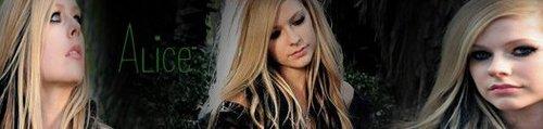 Avril Banner