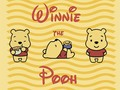 Baby Pooh Cuties Wallpaper