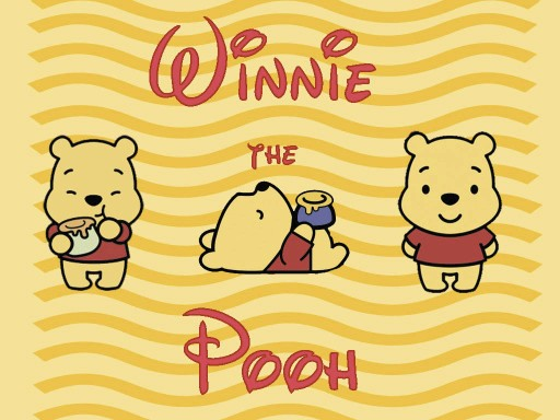 Baby pooh baby pooh cuties and background baby pooh titled baby pooh cuties voltagebd Image collections