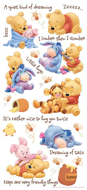 Baby Pooh NapTime