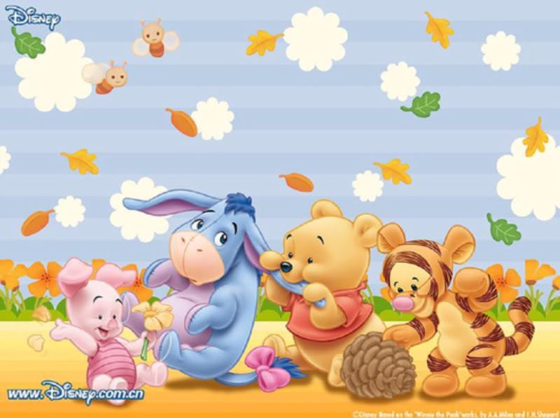 Baby Pooh 写真