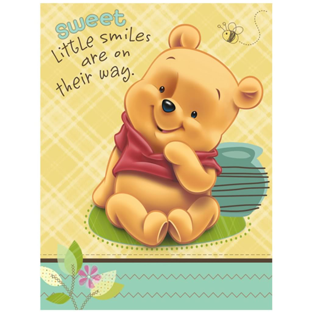 Tigger Baby Shower Invitations as perfect invitations template